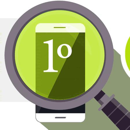 Indexación centrada en móviles
