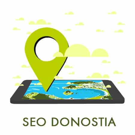 SEO en Donostia