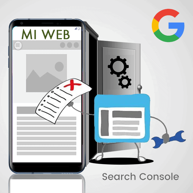 Verifica tu dominio en Google Search Console en 8 pasos