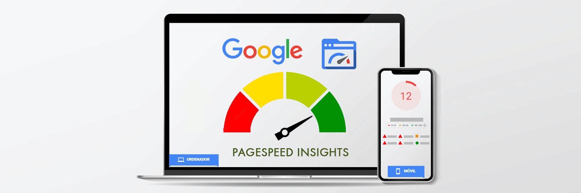 Analizamos PageSpeed Insights, la herramienta de test de velocidad web de Google que nos guía con un listado de optimizaciones web para mejorar nuestro WPO. Revisa la checklist.
