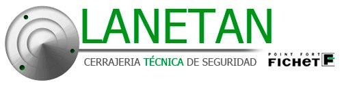 Logo Lanetan