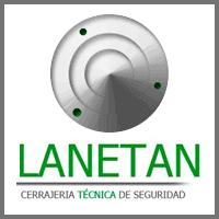 Proyecto Lanetan