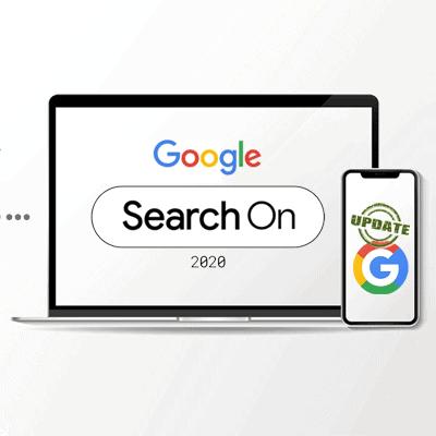 Las 11 grandes actualizaciones del algoritmo de Google