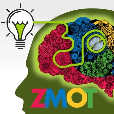 ZMOT: Zero Moment of Truth