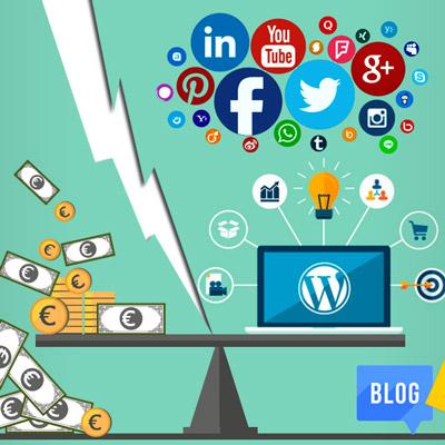 El equilibrio de los negocios digitales