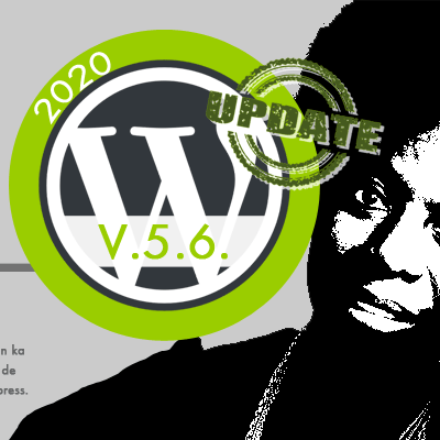 Wordpress 5.6.