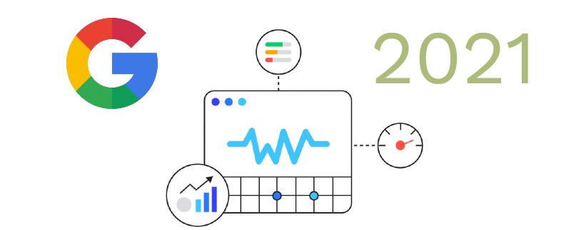 Core Web Vitals 2021