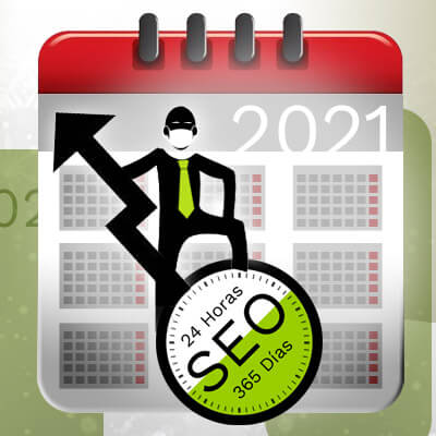 Tendencias de marketing: SEO para 2021