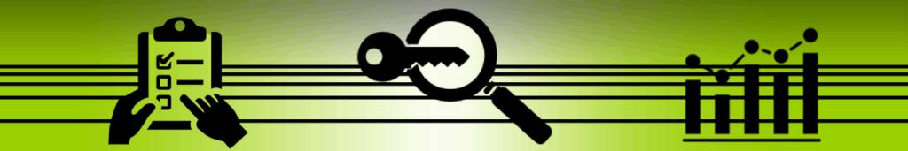 Estrategia SEM keyword planner