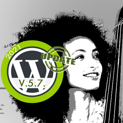 WordPress 5.7 – Esperanza