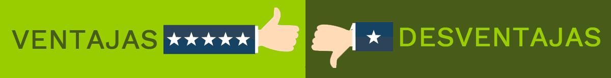 Marketing en Redes Sociales: ventajas y desventajas