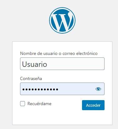 Business Manager de Facebook: WordPress