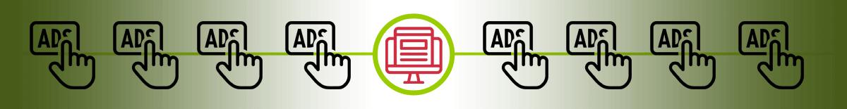 Core Web Vitals: la importancia del Above de fold