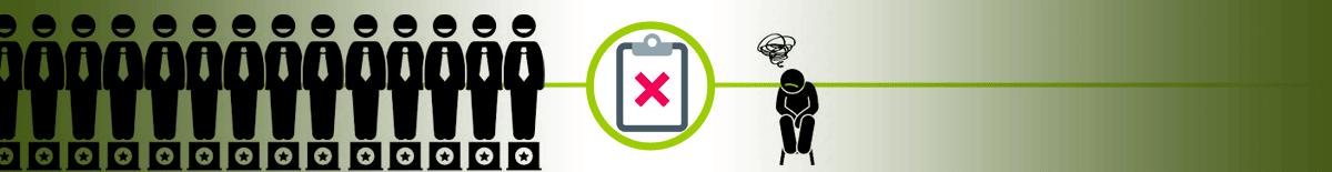 Core Web Vitals: qué pasa si suspendes