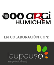 Logo Argi Humichem | ZeroMoment Marketing Estratégico