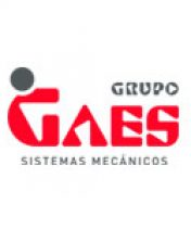 Logo Grupo Gaes | ZeroMoment Marketing Estratégico
