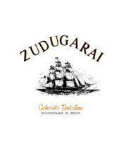 Logo Txakoli Zudugarai | ZeroMoment Marketing Estratégico